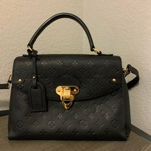 Louis Vuitton Georges MM